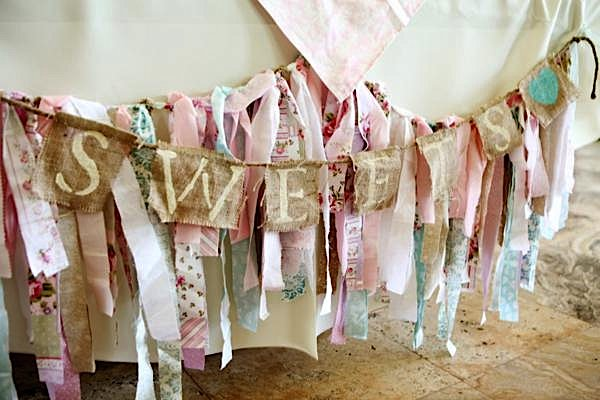Have Guests At A Baby Shower ...