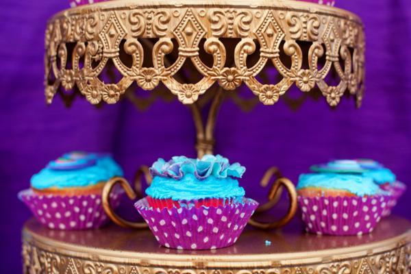 Kara S Party Ideas Princess Jasmine Arabian Princess Party