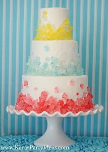 Sweet Shoppe Candy themed birthday party via Kara's Party Ideas karaspartyideas.com #sweet #shoppe #candy #party #dessert #table #birthday #party #ideas #supplies 2 (29)