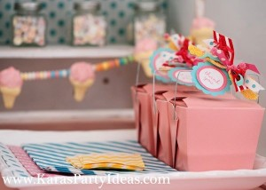 Sweet Shoppe Candy themed birthday party via Kara's Party Ideas karaspartyideas.com #sweet #shoppe #candy #party #dessert #table #birthday #party #ideas #supplies 2 (12)