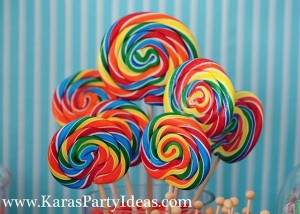 Sweet Shoppe Candy themed birthday party via Kara's Party Ideas karaspartyideas.com #sweet #shoppe #candy #party #dessert #table #birthday #party #ideas #supplies 2 (6)