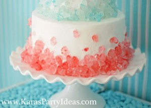 Sweet Shoppe Candy themed birthday party via Kara's Party Ideas karaspartyideas.com #sweet #shoppe #candy #party #dessert #table #birthday #party #ideas #supplies 2 (3)