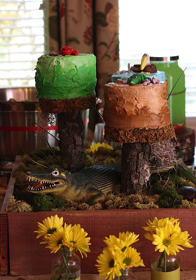 Impressive Alligator-Swamp-Birthday-Party 650 x 930 · 80 kB · jpeg