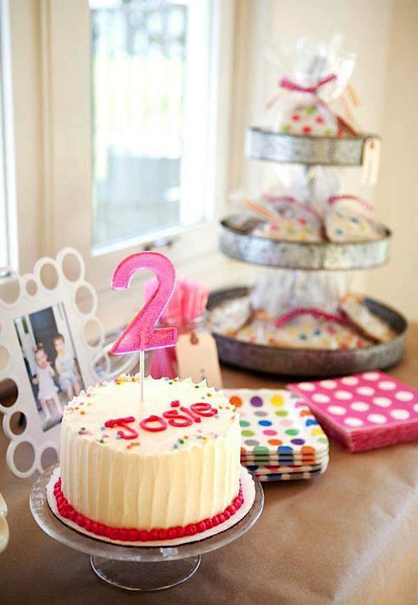 Kara S Party Ideas Brother Amp Sister Bubble Themed Birthday