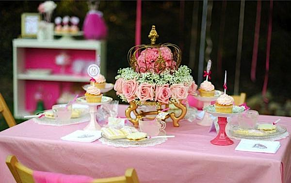 Princess Tea Party Ideas 600 x 377 · 38 kB · jpeg