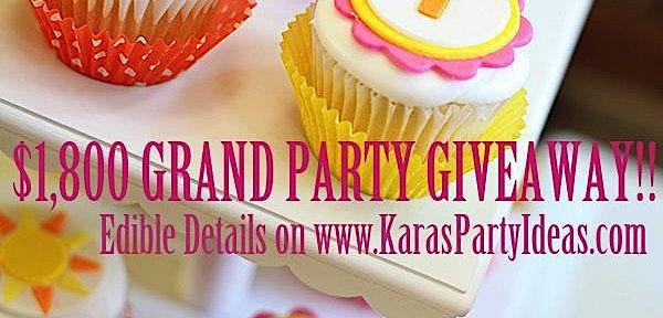 1,800-giveaway-kara's-party-ideas-party-birthday-edible-details-cupcake-fondant-topper