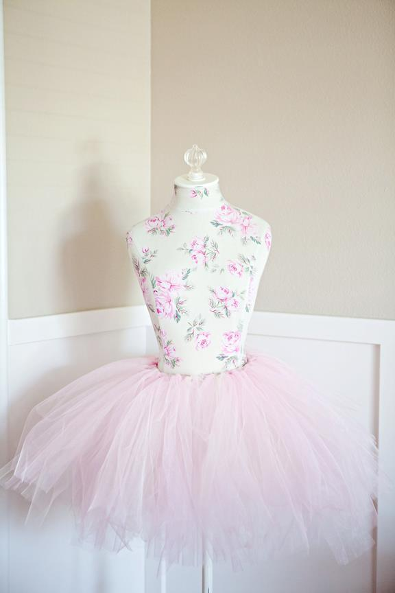 Kara S Party Ideas Ballerina Themed Birthday Party Kara