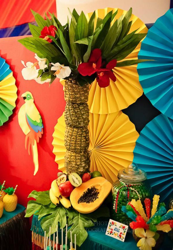 Decoratingspecial Com: Brazilian Party Decorations Ideas