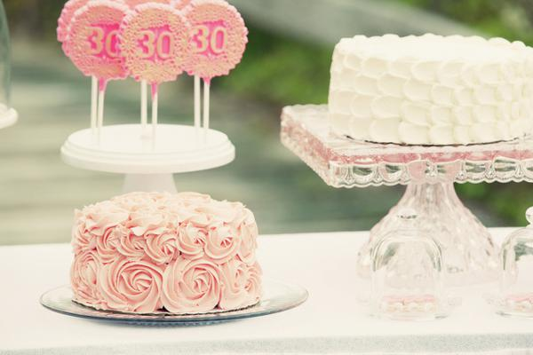 7265183562 d2a24f0976 z 600x400 Th Birthday Cake Ideas For Husband