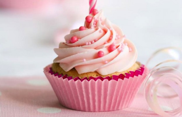 Raspberry-Lemonade-Cupcakes-via-Karas-Party-Ideas-Lots-of-cupcake-and-party-recipes-KarasPartyIdeas.com_