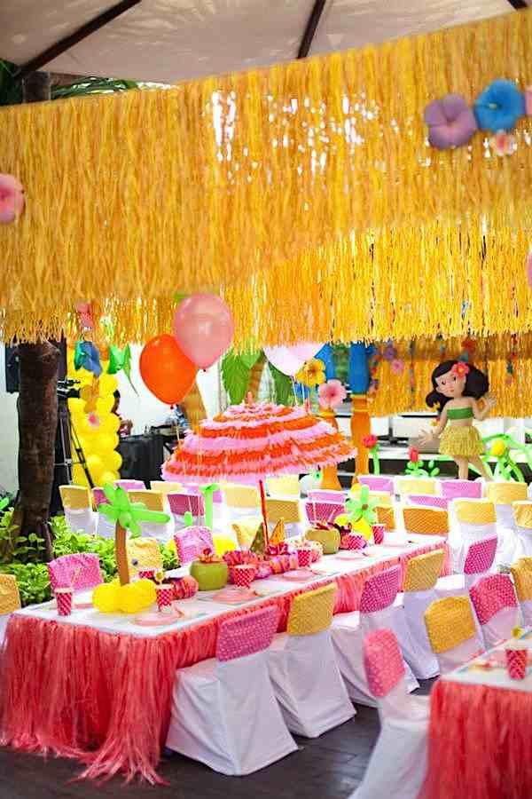 Remarkable Luau Birthday Party Ideas 600 x 900 · 54 kB · jpeg