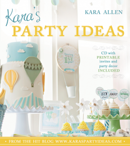 Kara's Party Ideas Final Cover
