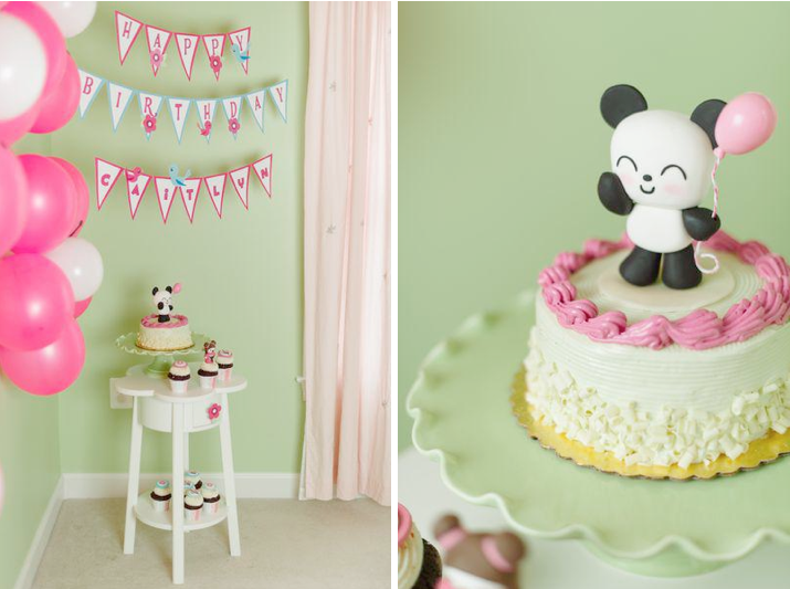 Kawaii Love Birthday Party via Kara's Party Ideas - www.KarasPartyIdeas.com