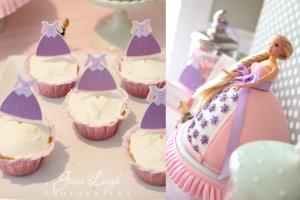 Tangled Birthday Party via Kara's Party Ideas - www.karaspartyideas.com 4_600x400