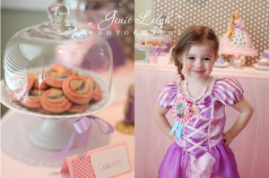 Tangled Birthday Party via Kara's Party Ideas - www.karaspartyideas.com 5_600x399