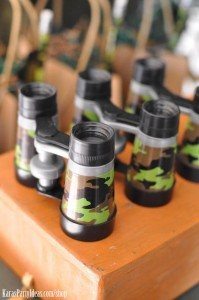 Army Camouflage Themed Birthday Party Planning Ideas via Kara's Party Ideas - www.KarasPartyIdeas.com-34