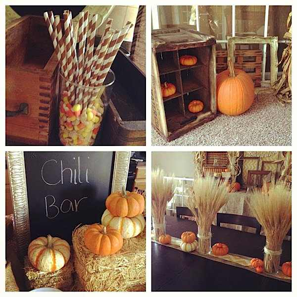 Autumn Party Theme Ideas | Savvy Entertaining