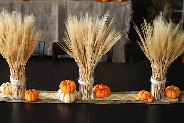 Kara s party ideas fall themed pumpkin boy girl harvest