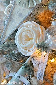 Kara's Party Ideas- Michaels Holiday Dream Tree Challenge www.KarasPartyIdeas.com 14a