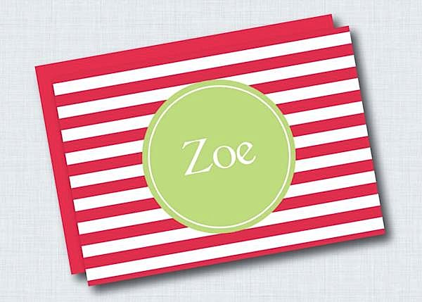 Paige Simple Folded Notecards & Envelopes (15)_600x429