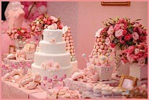 Pink Ballerina Birthday Party Ideas Planning via Kara's Party Ideas - www.KarasPartyIdeas.com