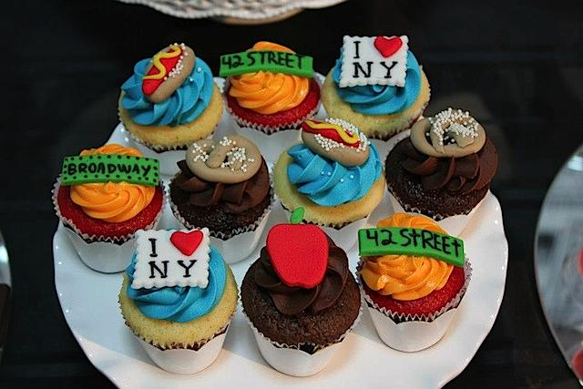New york city themed birthday party ideas ~ 151857_Birthday Party Ideas Nyc