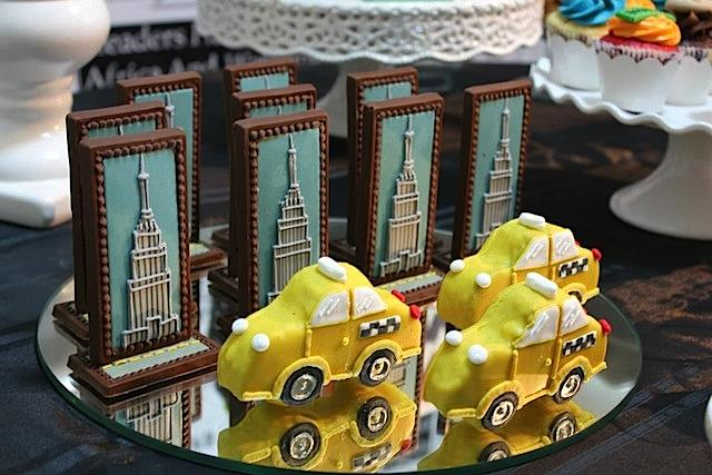 Karas Party Ideas New York City Big Apple 40th Birthday  ~ 151857_Birthday Party Ideas Nyc