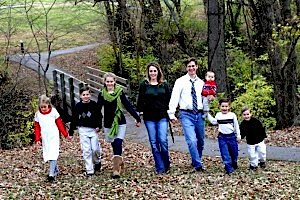 Coffman-Family-11-2011_600x400