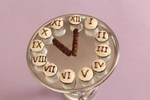 Cupcakes Clock_600x400