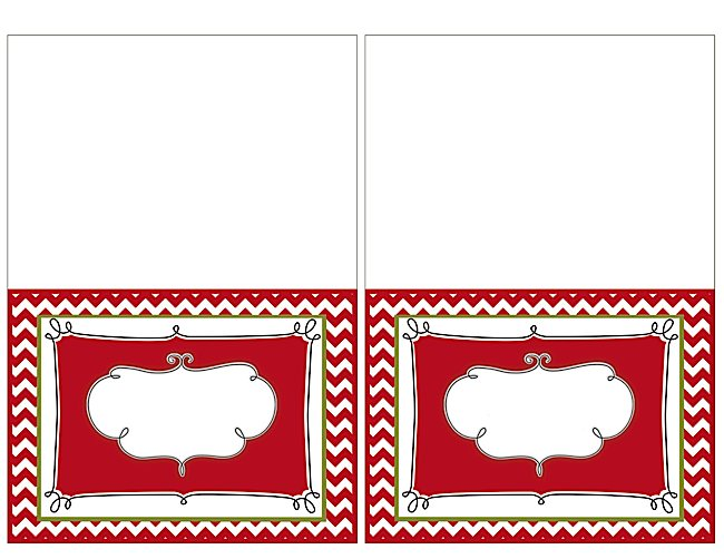 these - Free Printables For Christmas