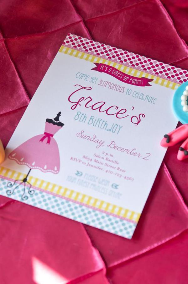 Kara S Party Ideas Dress Up Girl Fashion Princess 4th