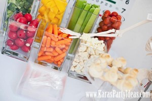 Doctor Nurse themed birthday or graduation party via Kara's Party Ideas www.KarasPartyIdeas.com-94