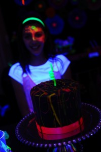 Neon Glow in the Dark Party-362