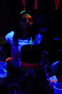 Neon Glow in the Dark Party-374