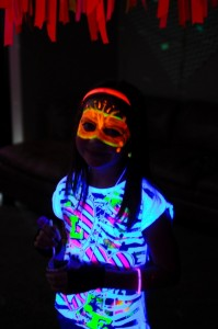 Neon Glow in the Dark Party-463