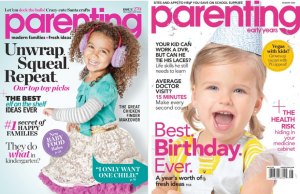 Parenting Magazine Kara's Party Ideas Editorial Advisory Board Kara Allen karaspartyideas.com