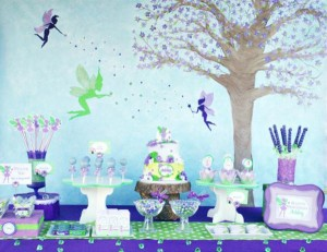 Tinker bell party table_600x463