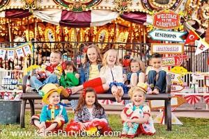 circus party (1a)
