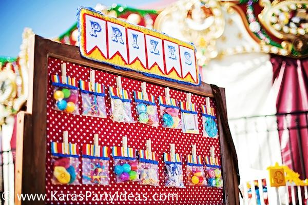 1000 images about dumbo or circus birthday party on pinterest carnival games tin can alley - Carnival theme party for adults ...