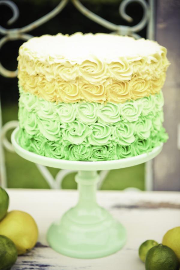 Gallery For > Lemon Cake Decoration Ideas ~ 162105_Lemon Cake Decoration Ideas