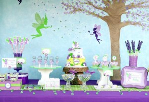 tinkerbell desserts table_600x410