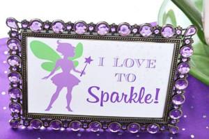 tinkerbell sparkles_600x400