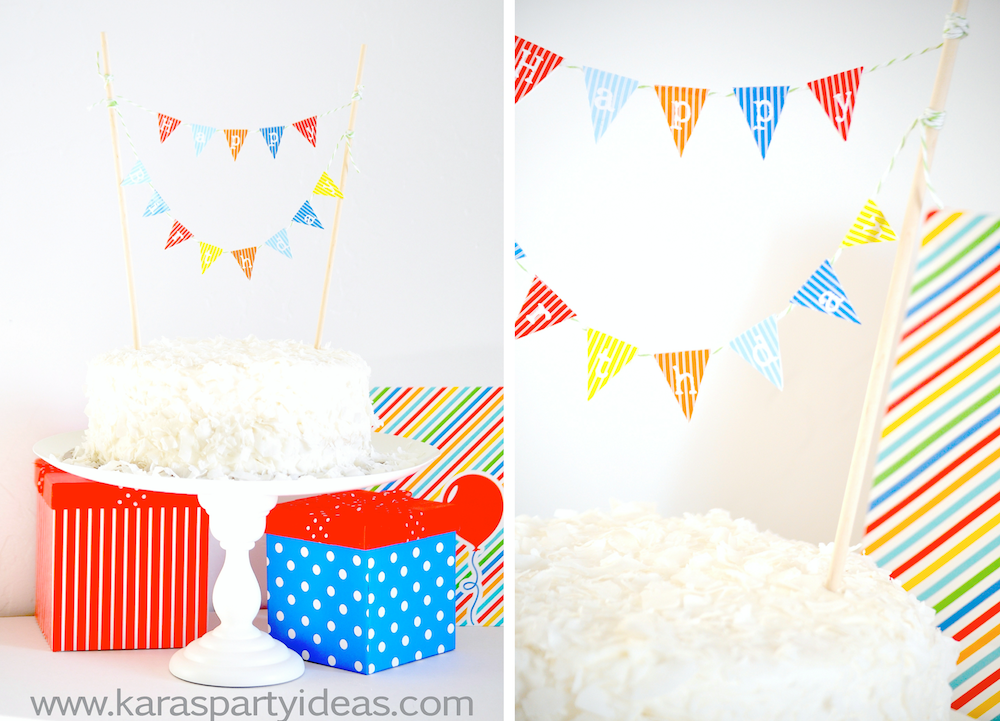 Karas Party Ideas FREE Download Party Planning Timeline Mini