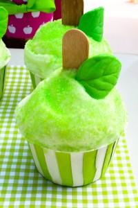 Apple of my eye themed birthday party via Kara's Party Ideas karaspartyideas.com #girl #party #idea #apple #pink #birthday-30