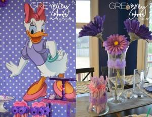 Emma Kate's Daisy Duck Party_600x464