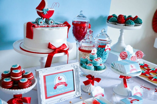 party ideas gender neutral baby shower ideas