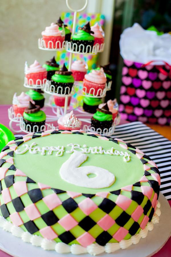 Birthday Cakes City Of London