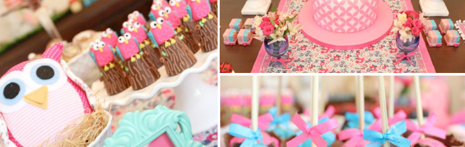 Woodland Garden Owl birthday party via Kara's Party Ideas karaspartyideas.com #woodland #owl #party #ideas
