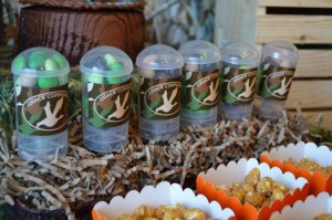 Duck Dynasty Themed birthday party via Kara's Party Ideas KarasPartyIdeas.com #duck #dynasty #show #themed #party #food #decor #ideas #cake #idea (21)