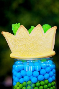 Frog Prince Baby Shower via Kara's Party Ideas karaspartyideas.com #frog #prince #baby #shower #idea #birthday #party #ideas #cake #decorations #supplies (22)